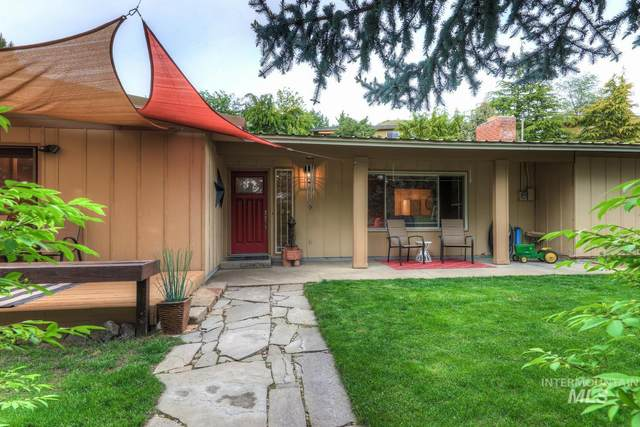 4510 W Hill, Boise, ID 83703 (MLS #98776560) :: Own Boise Real Estate