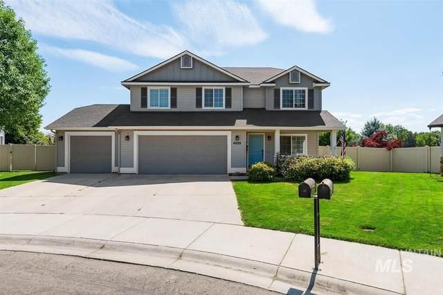 4029 E. Race Street, Meridian, ID 83642 (MLS #98776563) :: Navigate Real Estate
