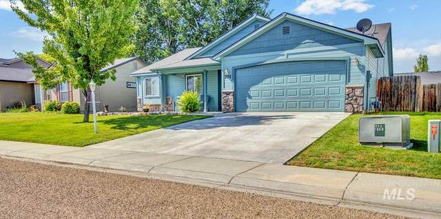 701 Cromwell St, Caldwell, ID 83605 (MLS #98776567) :: Navigate Real Estate