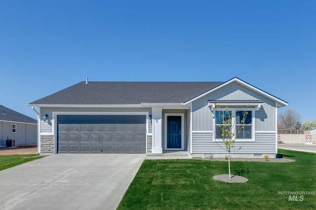 2101 W Shoshone Ave., Nampa, ID 83651 (MLS #98776573) :: Navigate Real Estate