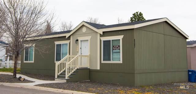 8287 Blue Rim #22, Boise, ID 83716 (MLS #98776581) :: Team One Group Real Estate