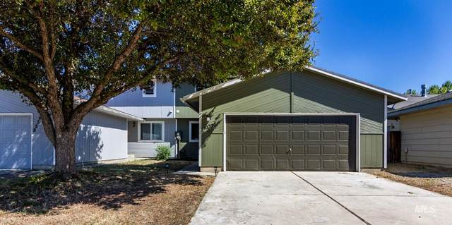 10356 Cory St, Boise, ID 83704 (MLS #98776587) :: Navigate Real Estate
