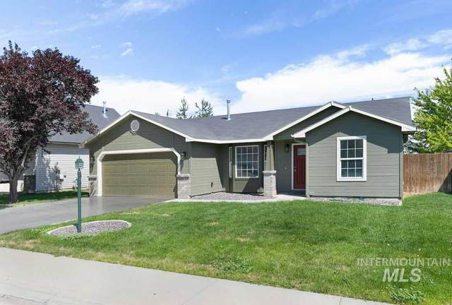14270 Tara, Caldwell, ID 83607 (MLS #98776594) :: Team One Group Real Estate