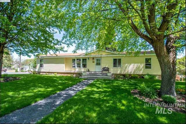 201 S High St., Uniontown, WA 99179 (MLS #98776598) :: Boise River Realty