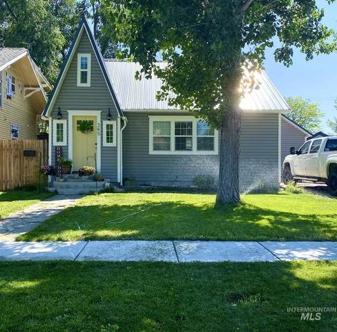 345 7th Ave N, Twin Falls, ID 83301 (MLS #98776599) :: Navigate Real Estate