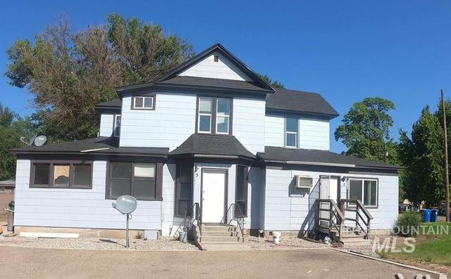 1317 4th St. S, Nampa, ID 83686 (MLS #98776600) :: Minegar Gamble Premier Real Estate Services