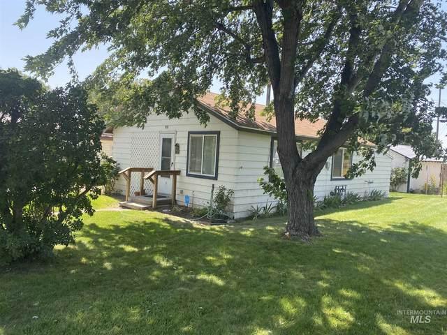 95 N Kansas Ave, Glenns Ferry, ID 83623 (MLS #98776604) :: Navigate Real Estate
