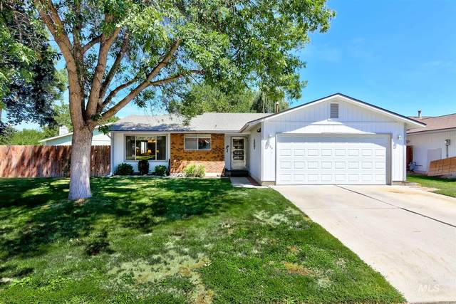 8954 W Brekenridge Dr, Garden City, ID 83714 (MLS #98776619) :: Own Boise Real Estate