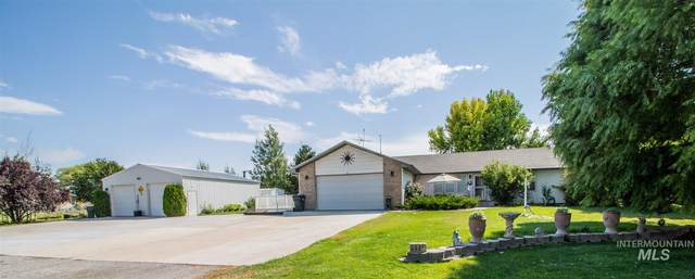 1533 E 4250 N, Buhl, ID 83316 (MLS #98776627) :: Team One Group Real Estate
