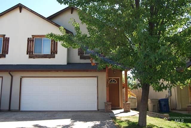 130 N Gem St, Nampa, ID 83651 (MLS #98776630) :: Team One Group Real Estate