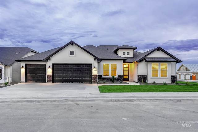 15160 Toscano Way, Caldwell, ID 83607 (MLS #98776635) :: Own Boise Real Estate