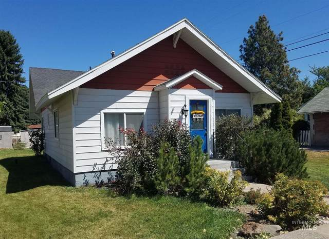 126 11 Th Avenue W, Gooding, ID 83330 (MLS #98776640) :: Boise River Realty
