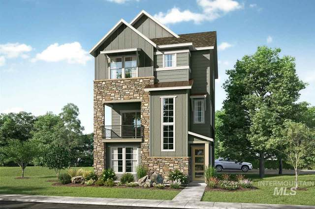 4243 E Raincloud Lane, Boise, ID 83716 (MLS #98776655) :: Hessing Group Real Estate