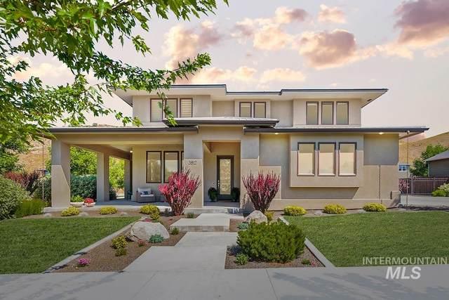 3912 E Hardesty St, Boise, ID 83716 (MLS #98776656) :: Silvercreek Realty Group