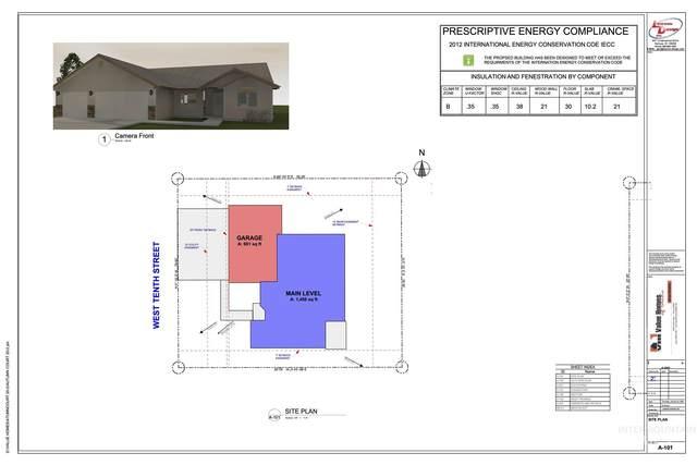 tbd Duchess Trail, Emmett, ID 83617 (MLS #98776657) :: Full Sail Real Estate