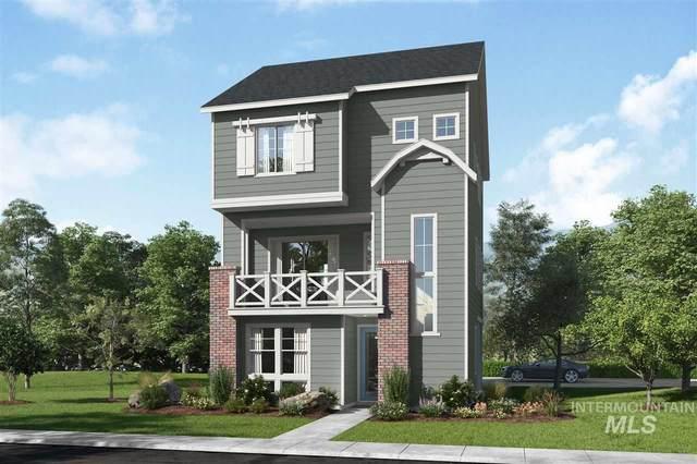 4249 E Raincloud Lane, Boise, ID 83716 (MLS #98776658) :: Hessing Group Real Estate
