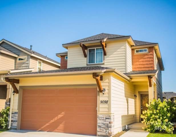 9098 W Tillamook Drive, Boise, ID 83709 (MLS #98776665) :: Own Boise Real Estate