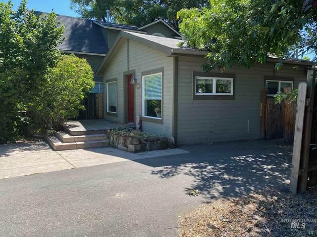 2719 W Woodlawn, Boise, ID 83702 (MLS #98776679) :: Own Boise Real Estate