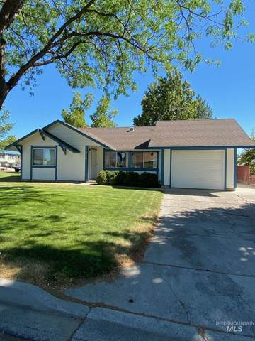 249 Mountain View, Jerome, ID 83338 (MLS #98776681) :: Full Sail Real Estate