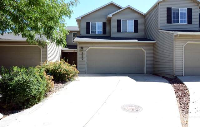 3029 S Ladera Pl, Boise, ID 83705 (MLS #98776682) :: Full Sail Real Estate