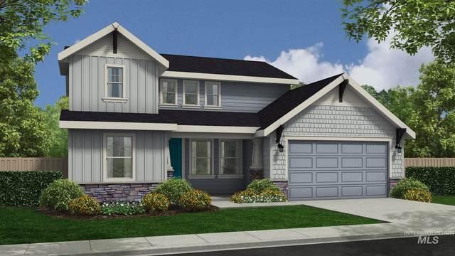 3778 E Berghan St., Meridian, ID 83642 (MLS #98776686) :: Own Boise Real Estate