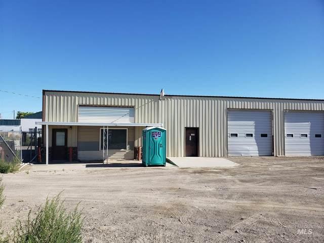 457 Locust Street South, Twin Falls, ID 83301 (MLS #98776698) :: Adam Alexander