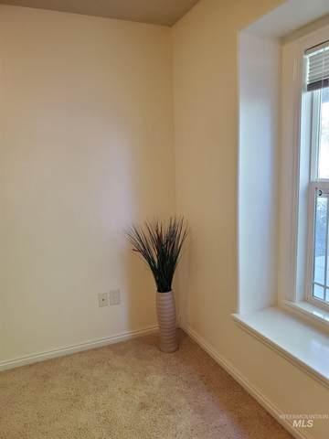 3805 N Morning Sky Ave, Meridian, ID 83646 (MLS #98776701) :: Own Boise Real Estate