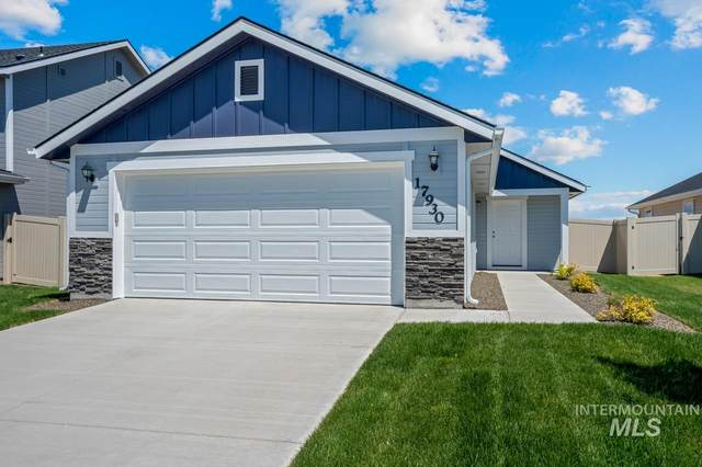 9086 W Songwood Drive, Boise, ID 83709 (MLS #98776713) :: City of Trees Real Estate