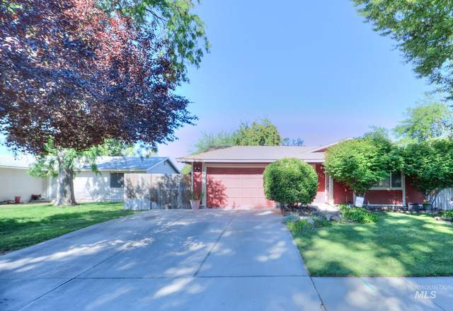 1321 NW 13TH, Meridian, ID 83642 (MLS #98776717) :: Own Boise Real Estate