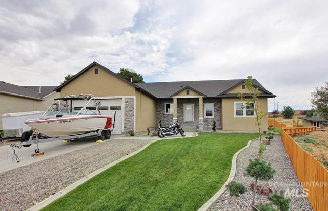 905 Donna Ct, Parma, ID 83660 (MLS #98776729) :: Full Sail Real Estate
