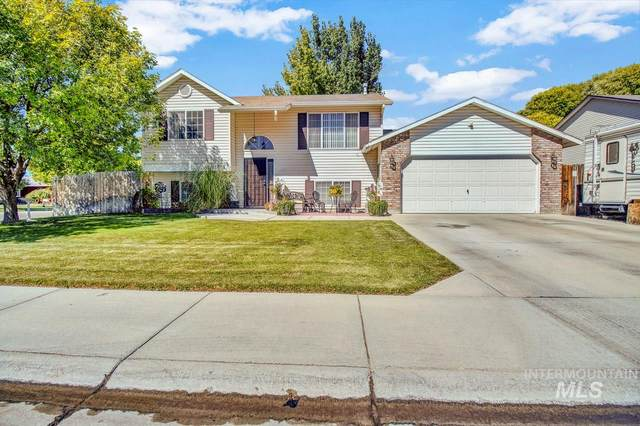 1715 N Eaglet Ct, Nampa, ID 83651 (MLS #98776731) :: Minegar Gamble Premier Real Estate Services