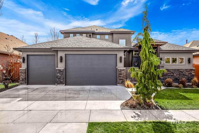 10089 W Preserve Street, Star, ID 83669 (MLS #98776739) :: Own Boise Real Estate
