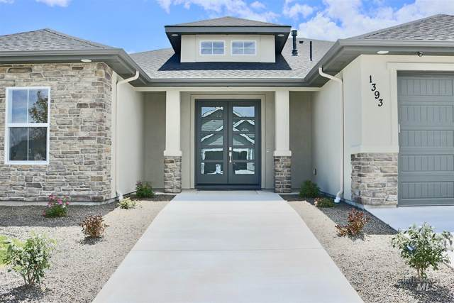 4721 Gap Creek Ave, Caldwell, ID 83607 (MLS #98776740) :: Juniper Realty Group