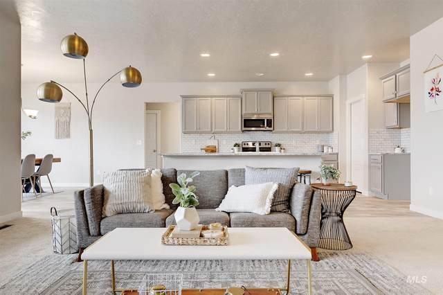 97 S Iceberg Lake Ave, Meridian, ID 83642 (MLS #98776745) :: Own Boise Real Estate