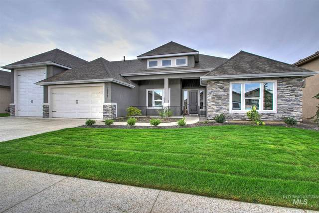 12703 W Lacerta Ct, Star, ID 83669 (MLS #98776754) :: Own Boise Real Estate
