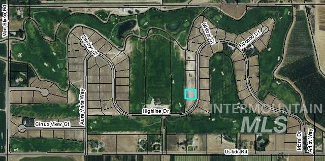 22485 Aura Vista Way, Caldwell, ID 83607 (MLS #98776761) :: Own Boise Real Estate