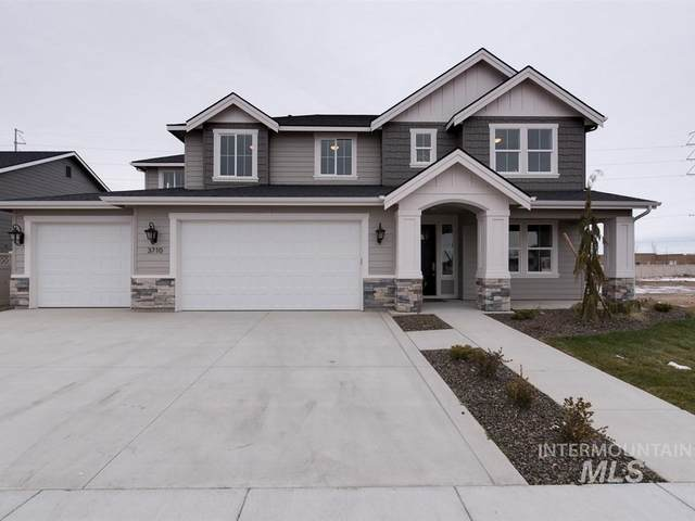 5068 S Colusa Ave, Meridian, ID 83642 (MLS #98776767) :: Own Boise Real Estate