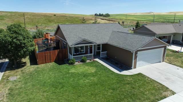601 Wheatland Ct., Uniontown, WA 99179 (MLS #98776774) :: Own Boise Real Estate