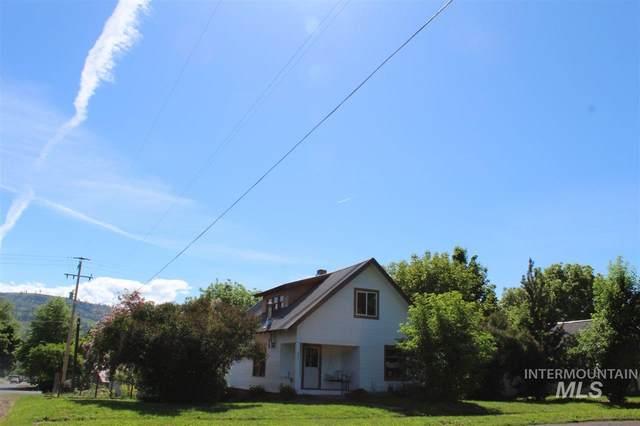 803 Maple Street, Kamiah, ID 83536 (MLS #98776778) :: Own Boise Real Estate