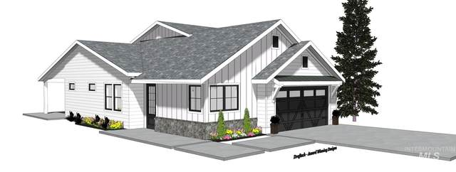 1961 E Knobcone Drive, Meridian, ID 83642 (MLS #98776792) :: Juniper Realty Group