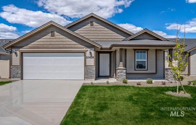 3809 E Hags Head Street, Nampa, ID 83686 (MLS #98776801) :: Minegar Gamble Premier Real Estate Services