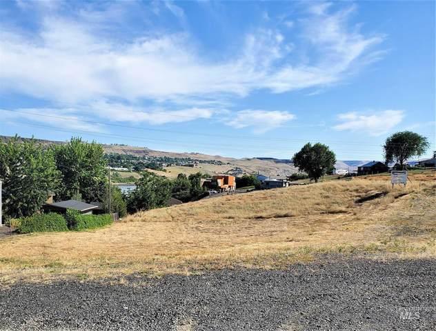 607 18th Ave, Clarkston, WA 99403 (MLS #98776805) :: Minegar Gamble Premier Real Estate Services