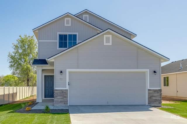 6268 N Carlese Ave, Meridian, ID 83646 (MLS #98776835) :: Full Sail Real Estate