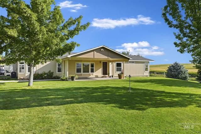 24142 Tiger Ln., Caldwell, ID 83607 (MLS #98776854) :: Minegar Gamble Premier Real Estate Services