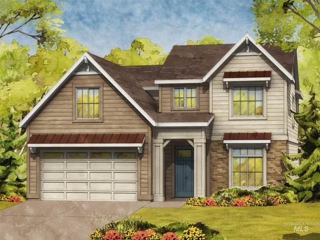 6261 S Palatino Way, Meridian, ID 83642 (MLS #98776856) :: Full Sail Real Estate