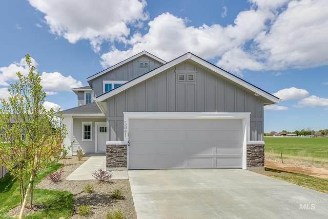 142 S Iceberg Lake Ave, Meridian, ID 83642 (MLS #98776859) :: Boise Home Pros