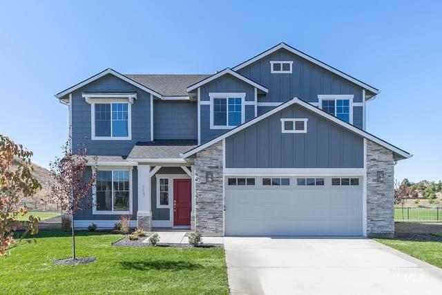 2592 E Stella Dr, Eagle, ID 83616 (MLS #98776860) :: Jon Gosche Real Estate, LLC