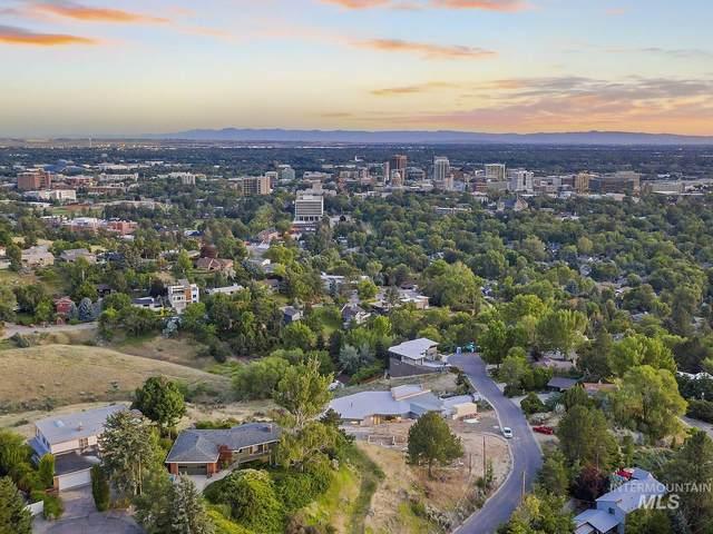 140 W Skylark Dr, Boise, ID 83702 (MLS #98776862) :: Navigate Real Estate