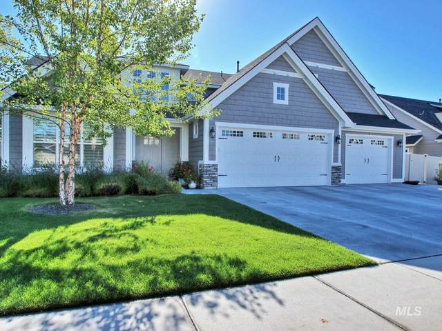 1988 N Sensation Way, Eagle, ID 83616 (MLS #98776865) :: Full Sail Real Estate