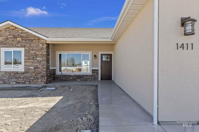 1439 Jump Street, Twin Falls, ID 83301 (MLS #98776866) :: Silvercreek Realty Group